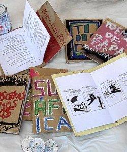 Libros de cartón
