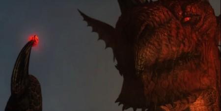 Red Dragon dogma