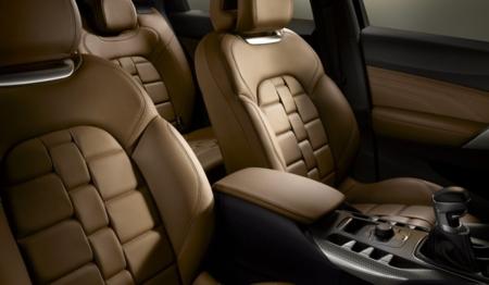 Tecnología para el coche: asientos avanzados
