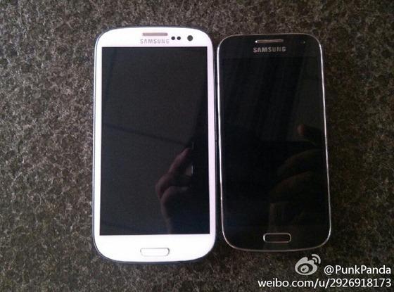 Foto de Samsung Galaxy S4 mini (1/10)