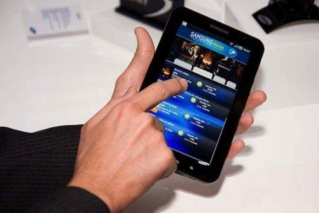 Samsung Movies ya aparece en tu Galaxy Tab