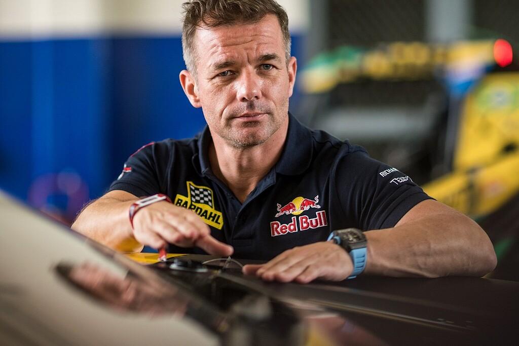 ¡Confirmado! Sébastien Loeb regresará al Dakar en 2021 como compañero de Nani Roma en Prodrive