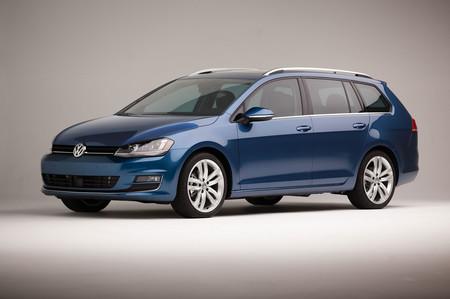 Volkswagen Golf Alltrack y Sportwagen dejarán de producirse