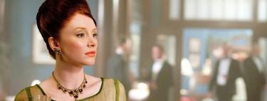 En estas 17 películas la historia de la moda y la elegancia son un personaje más