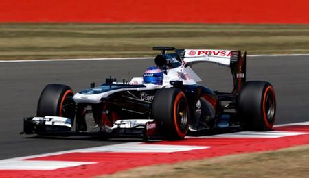En Williams no está previsto que Susie Wolff ruede durante los entrenamientos libres de un gran premio