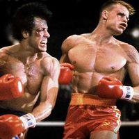 Sylvester Stallone anuncia que prepara un nuevo montaje de 'Rocky IV' por el 35 aniversario de la película