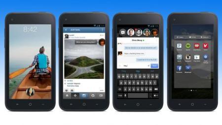 Facebook explica qué datos personales recogen del usuario en Facebook Home