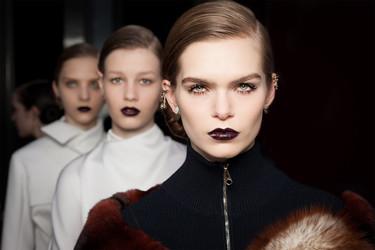 Dior pone el arte del color al servicio de los labios
