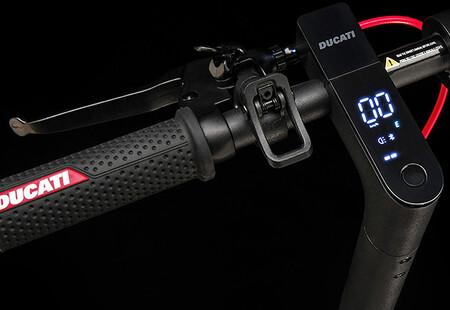 Ducati Pro I Evo Patinete Electrico 2021 Precio 2