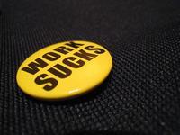 ¿El peor trabajo del mundo?