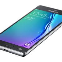 Samsung renueva su apoyo a Tizen y se lleva el Samsung Z3 Corporate Edition a Rusia