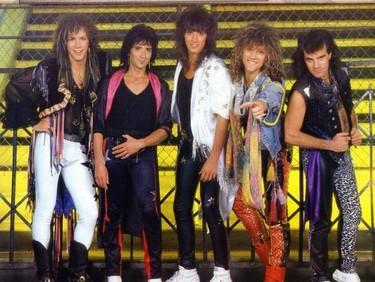 Que buen chaval es Bon Jovi que actua gratis en España