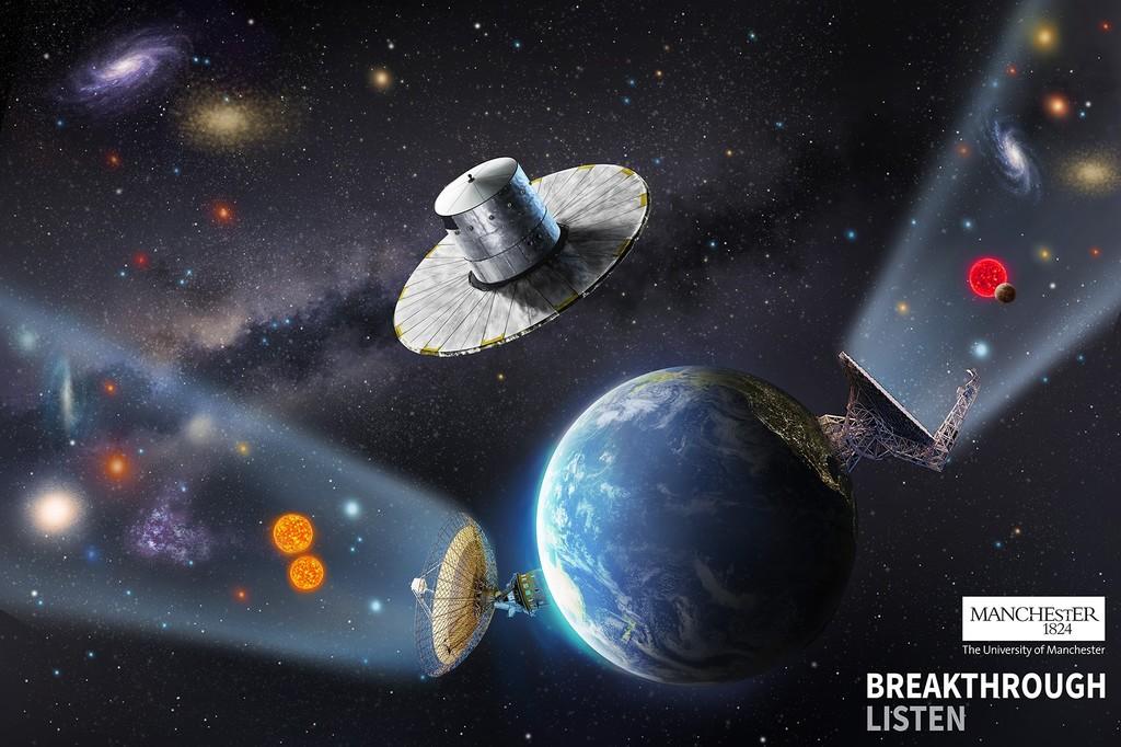 Menos del 0,04% de los sistemas estelares tendrían el potencial de albergar civilizaciones avanzadas