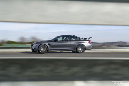 BMW M4 GTS Prueba Motorpasion 9
