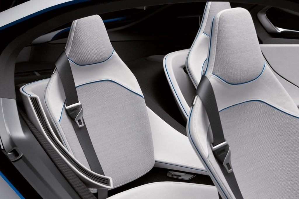 Foto de BMW Vision EfficientDynamics 2009 (57/92)