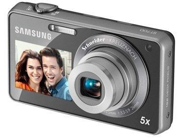 Samsung afianza sus cámaras de doble pantalla 2 View