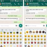 Los emojis de colores para representar a las principales razas llegan a WhatsApp [APK]