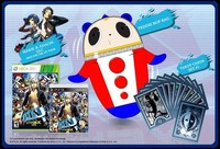 Cómo ponerse a tono con Persona 4: Arena Ultimax en cuatro sencillos pasos