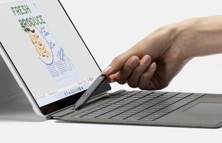 Surface Pro 8 Lanzamiento Precio Caracteristicas Ficha Tecnica