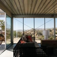 Foto 15 de 17 de la galería casas-poco-convencionales-vivir-en-el-desierto en Decoesfera
