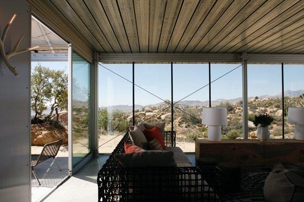 Foto de Casas poco convencionales: vivir en el desierto (15/17)