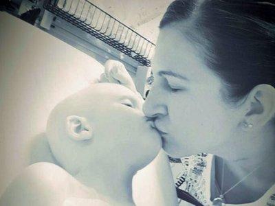 Una madre relata la última conversación con su hijo, dos meses después de morir de cáncer