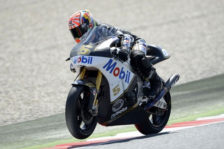 Johann Zarco Moto2 2