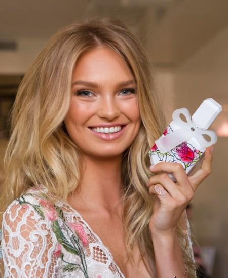 XO, Victoria. El nuevo perfume veraniego de Victoria's Secret