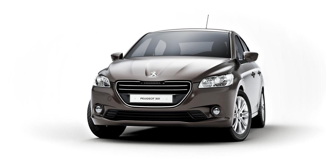 Foto de Peugeot 301 (1/6)