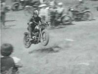 Subiendo la colina en los años 30