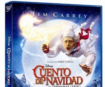Estrenos de la semana en DVD | 9 de noviembre | Ya está aquí la Navidad
