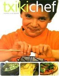 Txikichef puede convertirse en el mejor libro de cocina del mundo