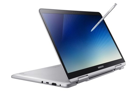 Notebook 9 Pen Side