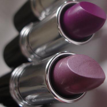 Foto de Maquillaje violeta, elementos imprescindibles (16/20)