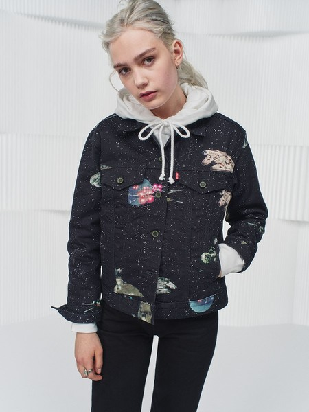 Levis Star Wars Collection 01