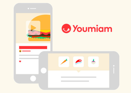 Youmiam Cooking App