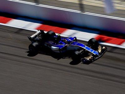Sauber montará motores Honda a partir de 2018