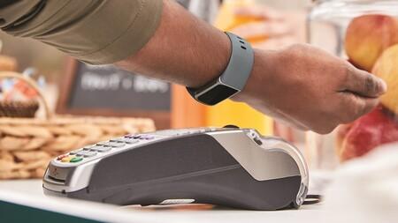 Fitbit Charge 5 Oficial Diseno Pantalla Caracteristicas Pago Nfc