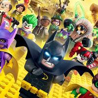 Poseedores de una Xbox One X en los Estados Unidos están recibiendo códigos para descargar Batman, la LEGO película