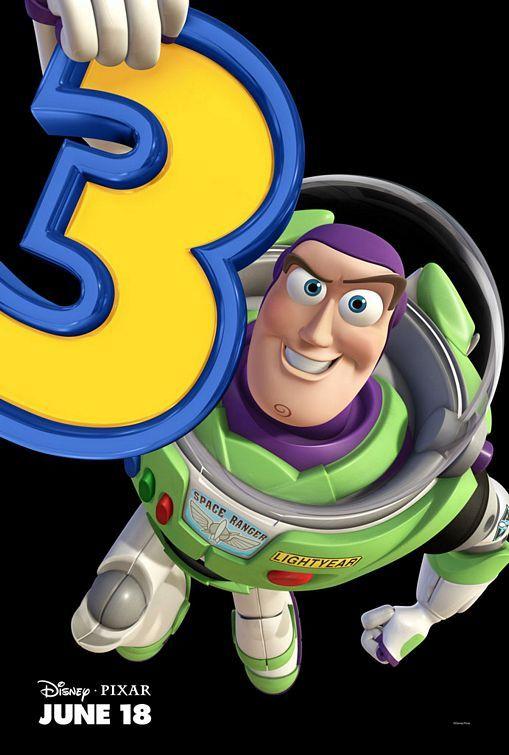Foto de 'Toy Story 3', carteles (4/8)