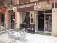 Vintage cafe & eco design, Momofoku lo tiene todo en Valencia