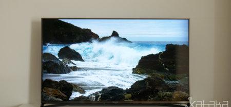 Panasonic CX800, análisis: un Smart TV con resolución 4K, Firefox OS y buena calidad de imagen