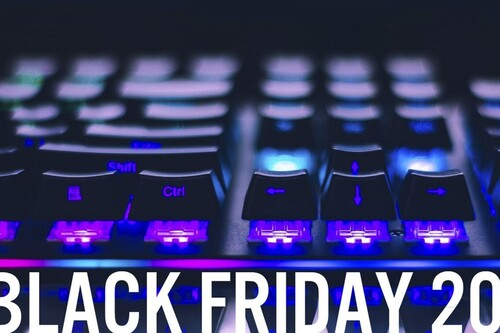 Los mejores portátiles gaming de 2020 en oferta en la semana del Black Friday