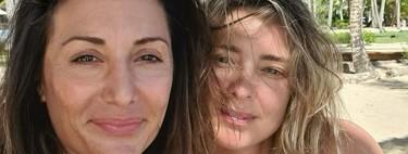 ¡Guau! A Sandra Barneda y Nagore Robles se les cae la baba con sus nuevos bebés, que llegan en el momento perfecto (si hay nuevo confinamiento)