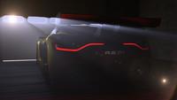 Primera imagen del Renault Sport R.S. 01