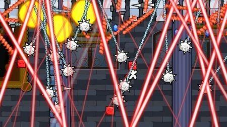 'Cloudberry Kingdom', el juego de plataformas que intentará ser el más difícil de la historia. ¿Estáis preparados para el vídeo?