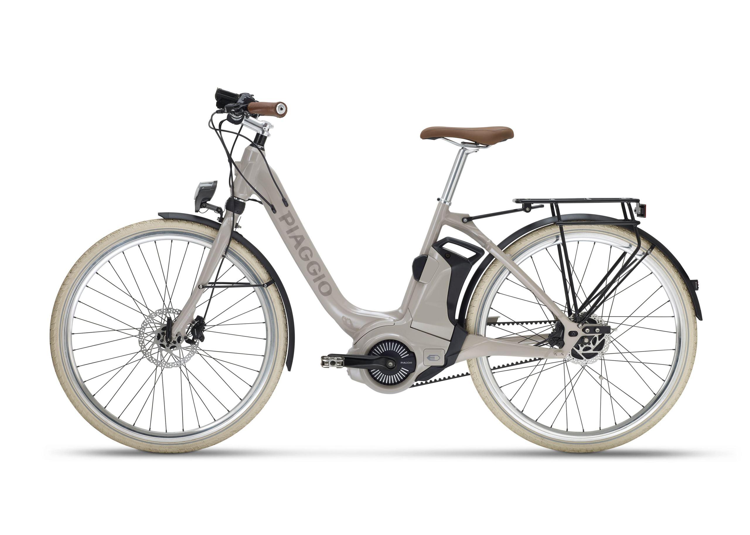 Foto de Piaggio Wi-Bike (16/30)