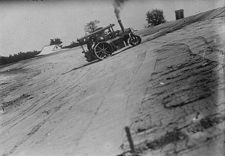 Nace el Indianapolis Speedway... volvemos a 1909