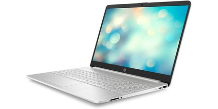 Hp 15s Fq1112ns