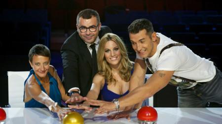 Telecinco lo da todo en el estreno de 'Got Talent'